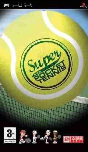 Descargar Super Pocket Tennis [MULTI5] por Torrent